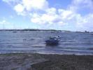 Near Hamworthy Beach