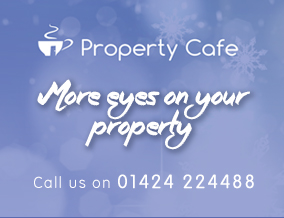 Get brand editions for The Property Cafe, Bexhill on Sea