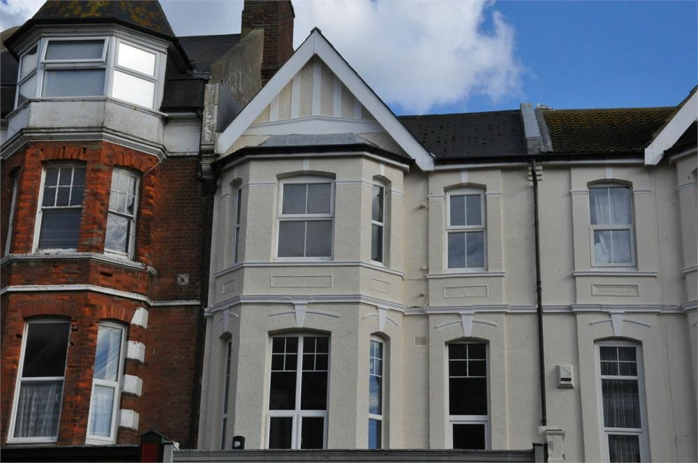 4 Bedroom Maisonette To Rent In Devonshire Road Bexhill: 4 bedroom maisonette