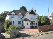 Flat for sale in North Swanage
