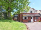 Detached property in Ivydale, Exmouth