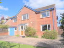 Detached property for sale in Hulham Road, Exmouth