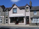 Shop for sale in High Street, Criccieth...