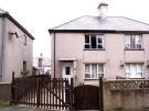2 bed semi detached house for sale in Ty'N Rhos, Criccieth...