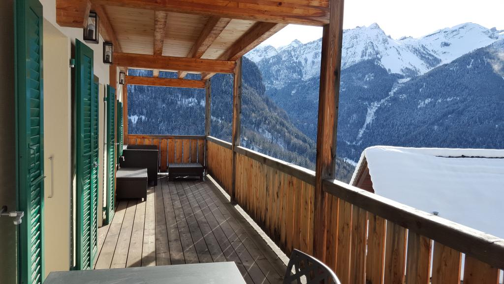 3 bed Apartment for sale in Vaud, Gryon