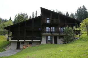 4 bed Chalet for sale in Vaud, Gryon