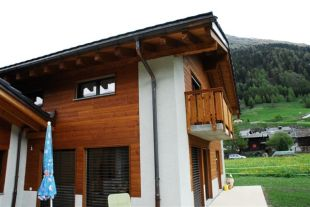 Chalet for sale in Valais, Orsi�res