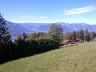 new development for sale in Vaud, Gryon