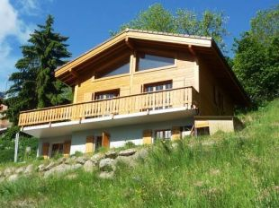 Chalet for sale in Valais, Nendaz