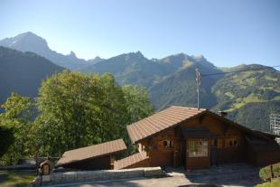 Chalet in Vaud, Gryon