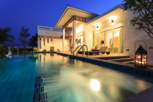 2 bedroom new development in Hua Hin