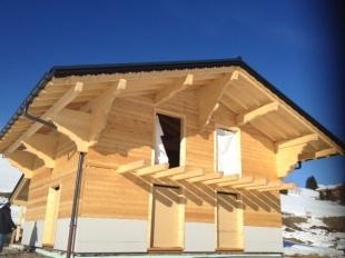 3 bed new development in Vaud, Les Mosses