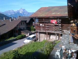 Vaud Barn