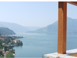1 bed new Apartment in Lombardy, Lecco, Bellano