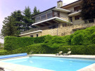 7 bedroom Villa in Lombardy, Lecco...