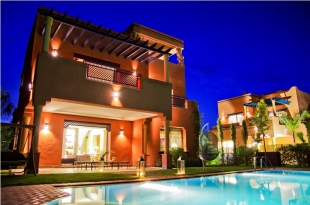 3 bedroom new development in Marrakech...