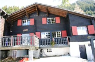 4 bed Chalet for sale in Vaud, Les Mosses