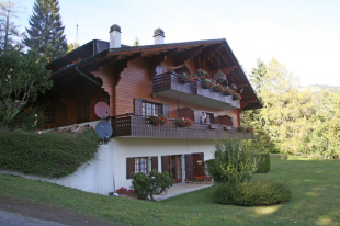 1 bed Apartment in Vaud, Gryon