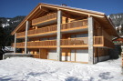 4 bed new Apartment for sale in Vaud, Villars
