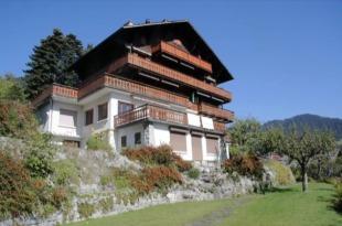 Apartment for sale in Vaud, Villars