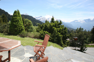 Apartment for sale in Vaud, Villars