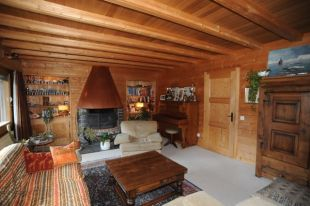 Chalet for sale in Vaud, Les Diablerets