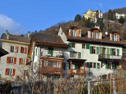 4 bedroom new development in Vaud, Montreux