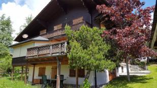 6 bed Chalet for sale in Vaud, Villars