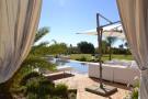 Villa for sale in Marrakech...