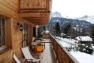 Chalet for sale in Gryon, Vaud