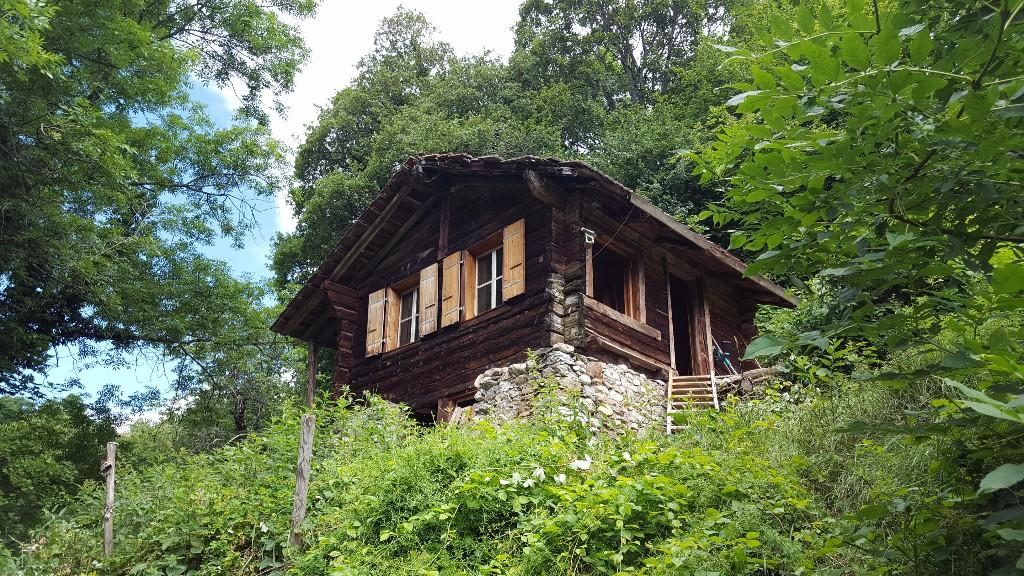 1 bed Chalet in Bex, Vaud