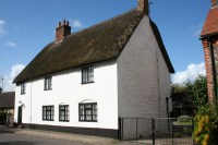 3 bed Detached house for sale in Lower Street...