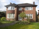 4 bedroom Detached home in Carlton Road, Hale...