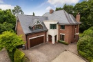 Detached property for sale in Harrop Road, Hale...