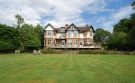 Detached house for sale in Arthog Road, Hale...