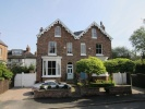 4 bedroom semi detached house for sale in Peel Avenue, Hale...