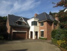 5 bed Detached property for sale in Church Coppice...