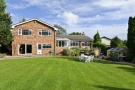 Detached house in Shay Lane, Hale Barns...