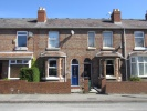 Terraced home to rent in Stamford Park Road, Hale...
