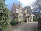 semi detached property for sale in St Margarets Road...