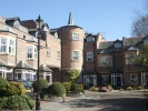 Apartment to rent in Millfield Court, Hale...