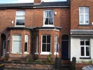Terraced house to rent in Byrom Street, Hale...