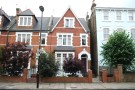 2 bed Flat to rent in Ashley Road, London, N19