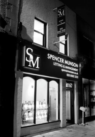 Spencer Munson Lettings & Sales, Loughtonbranch details