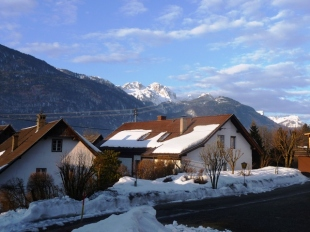 Detached house in Carinthia, Hermagor...