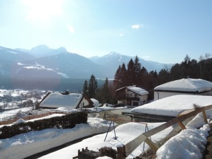 Detached property in Carinthia, Hermagor...