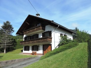 6 bedroom Detached house in Carinthia, Hermagor...