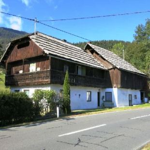 Village House for sale in Carinthia, Hermagor...