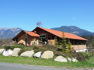 Character Property in Carinthia, Hermagor...