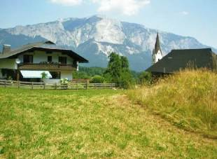 Plot for sale in Carinthia, Villach-Land...